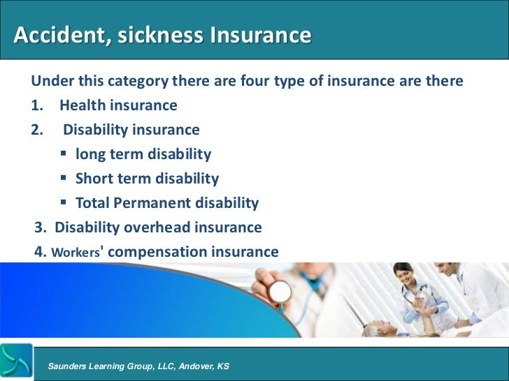 Insurance Industry Overview