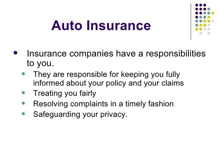 Lie On Car Insurance Application