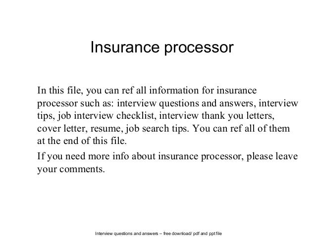 processor questions and answers pdf