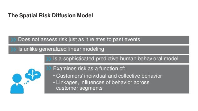 Risk preferences of human behaviour