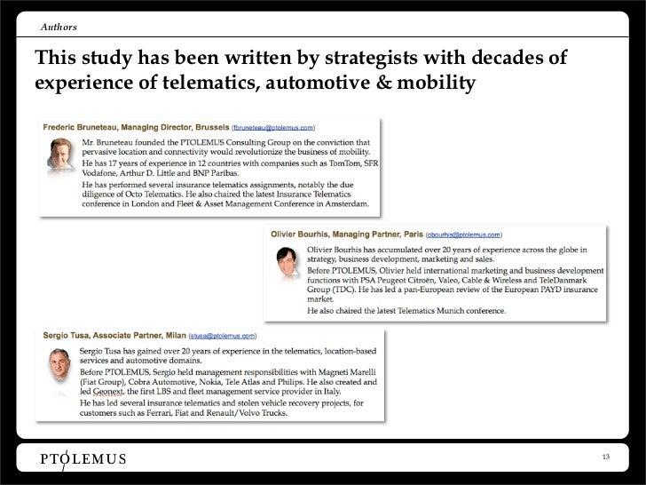 Study - Deloitte