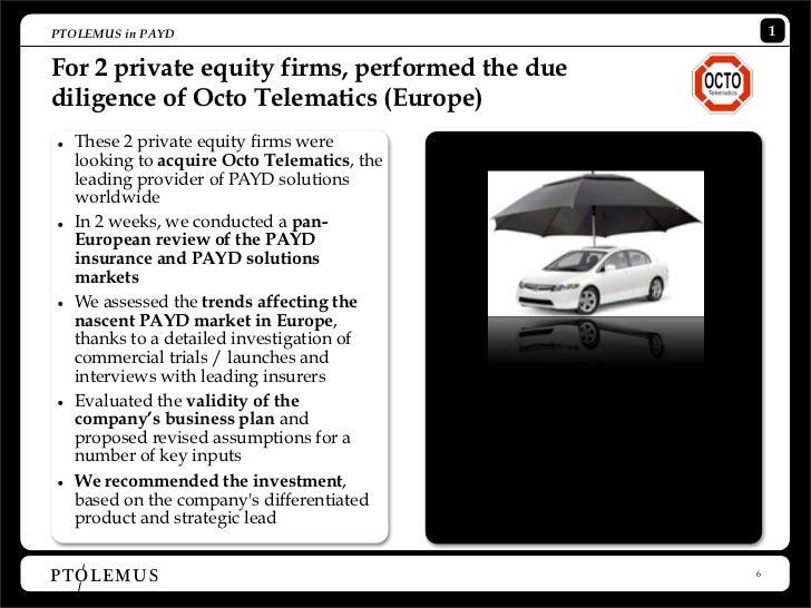Usage-Based Insurance: A European Case Study using Machine ...