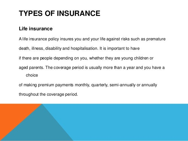 Insurance Etiqa