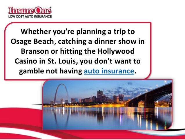 missouri car insurance