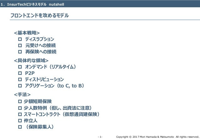 Insur tech regulation_in_japan Slide 2