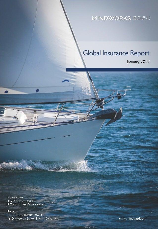 Global Insurance Report