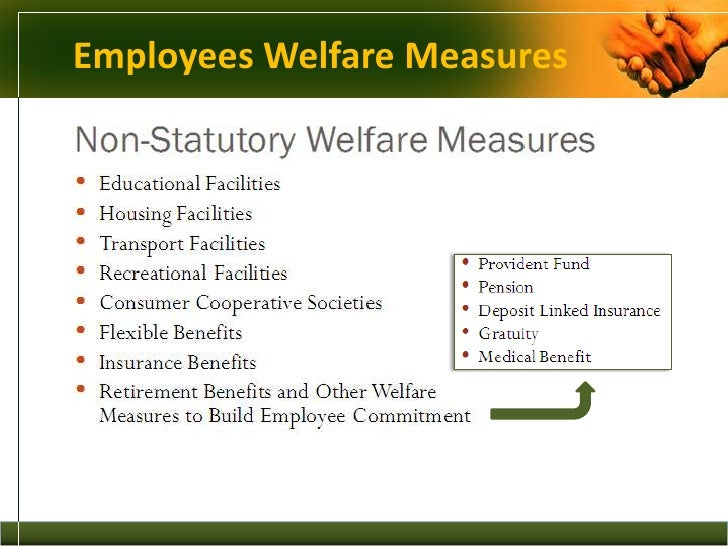 what measures should be taken to reform welfare Another reason for mandatory drug testing for welfare recipients is that it is fair people who are working have to take a drug test in order to conform to the employee standards of the.