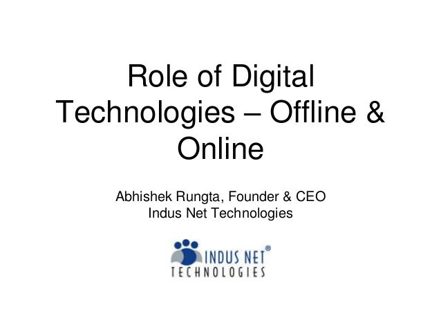 role of technology in retail Title: roles of information technology in malaysia objective: 1 the definition of information technology 2 what are the types of information technology 3 principles of information technology 4 roles of information technology that are applied in various fields 5.