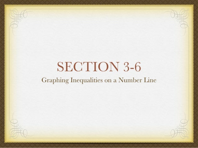 Int Math 2 Section 3-6 1011
