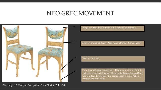 History of Furniture Sketchbook and Designers Portfolio