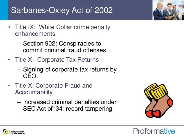 sarbanes oxley 404