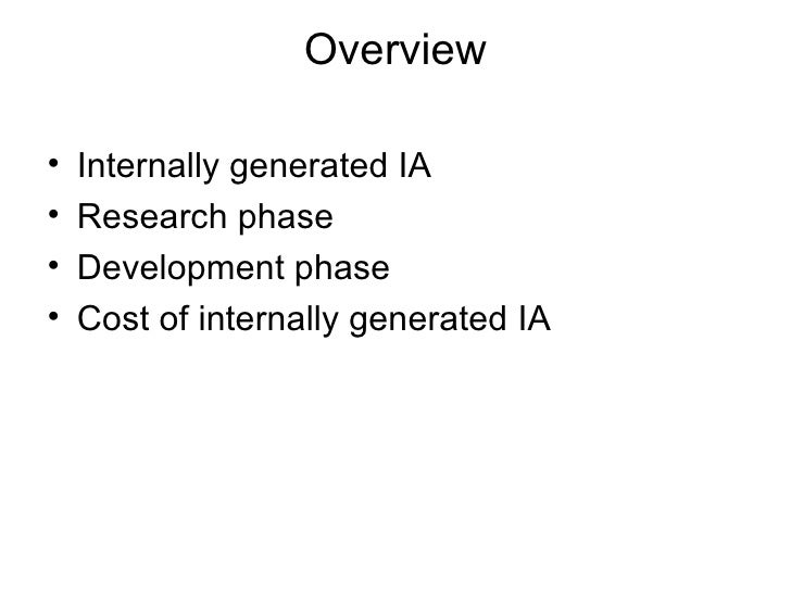 Ias 38 research and development