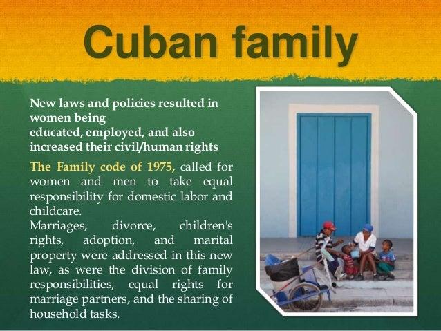 Cuban Property Laws
