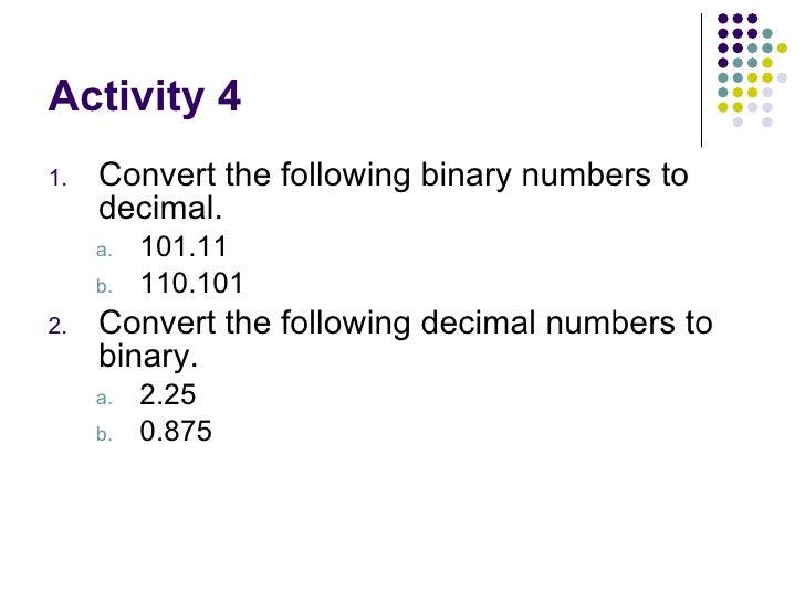 Decimal-hexadecimal-binary conversion table