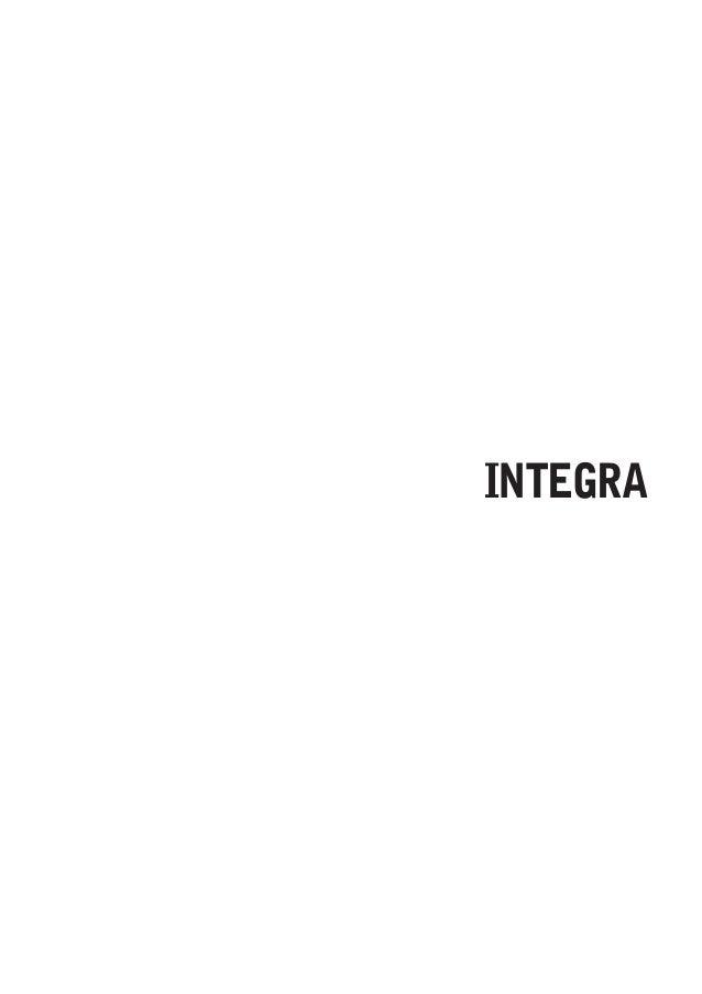 INTEGRA IL PIACERE DELLA CUCINA Pedini spa via Aspio 8 61030 Lucrezia di Cartoceto (PU) Italy Telefono +39 0721 899988 Fax...