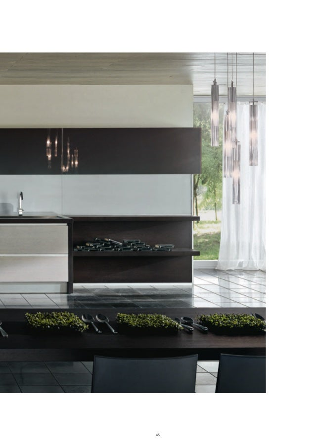 integra kitchen design by pedini san francisco a dirty little secret makes this kitchen a show stopper