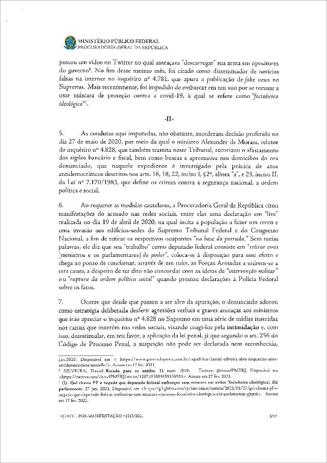 Integra denuncia-pgr-deputado-daniel Slide 3