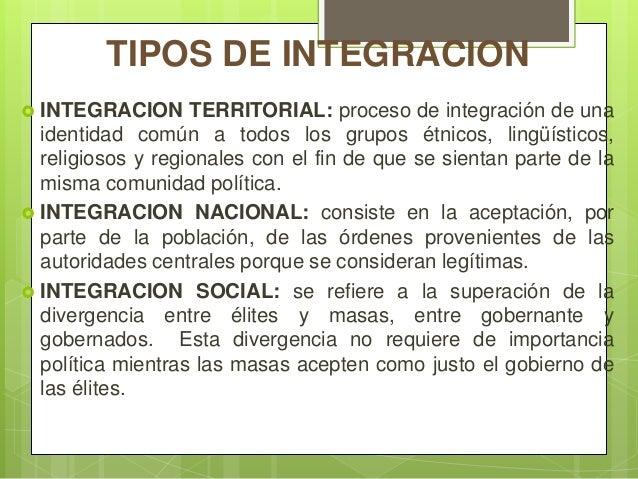 Integracion economica - Tipos de calefaccion economica ...