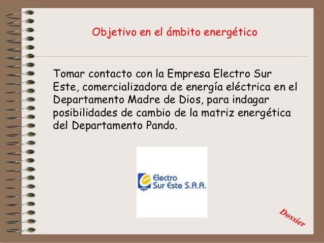 Integracion energetica Slide 3