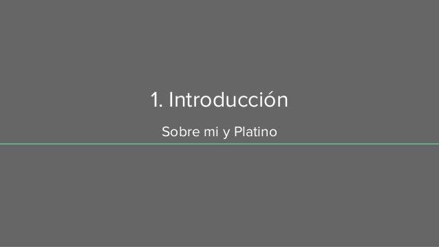 Integracion y Entrega Continua - TLP Innova 2017 Slide 3