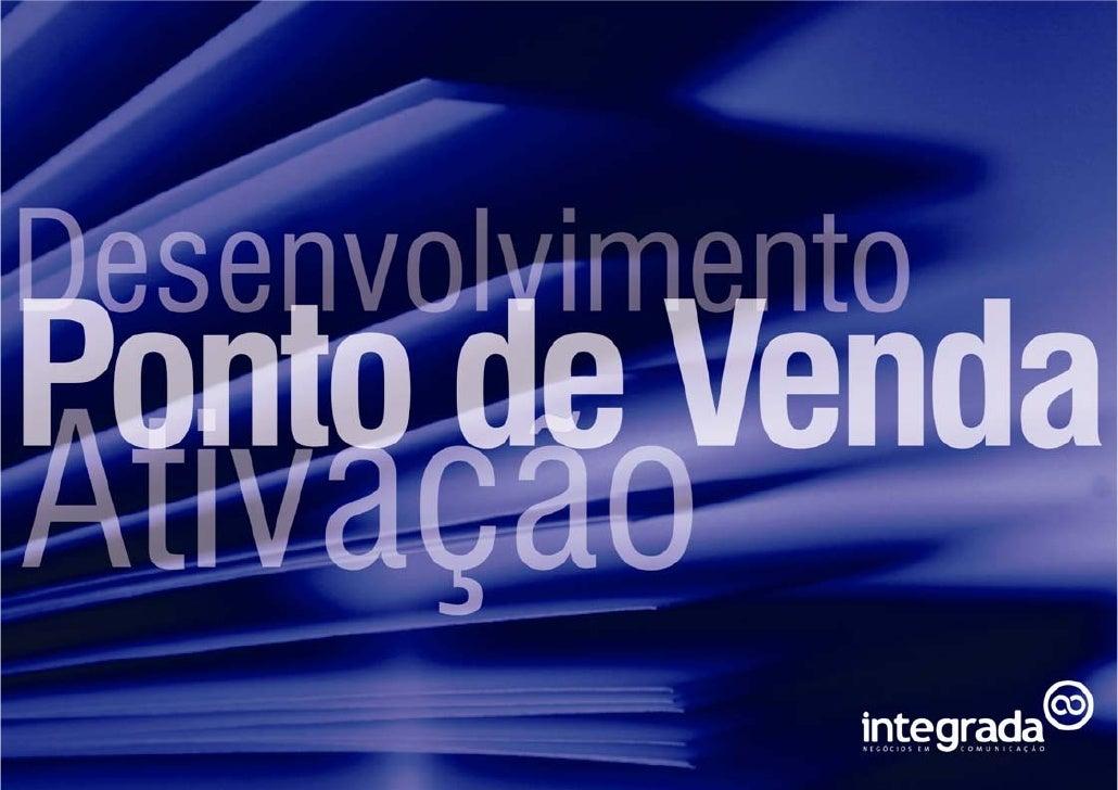 TRANSFORMANDO O PDV EM PDE