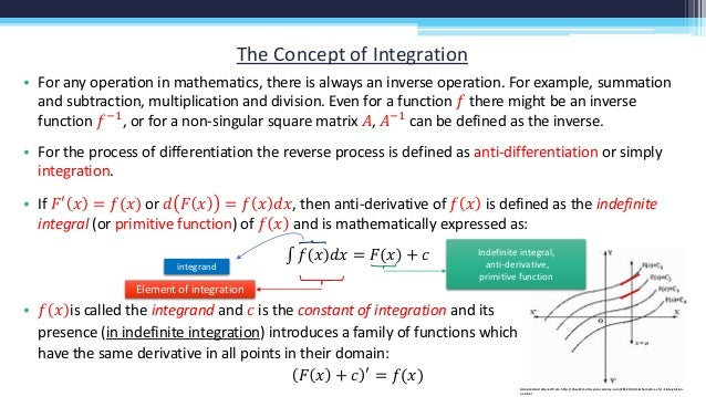 calculus 2 integration paper The fundamental theorem of calculus, part ii if f is continuous on [ab] calculus, and then later in a 1693 paper leibniz stated rigorously and elegantly united the two major branches of calculus (differential and integral) into.