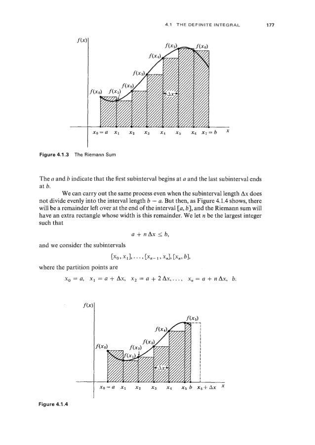 Integralet Slide 3