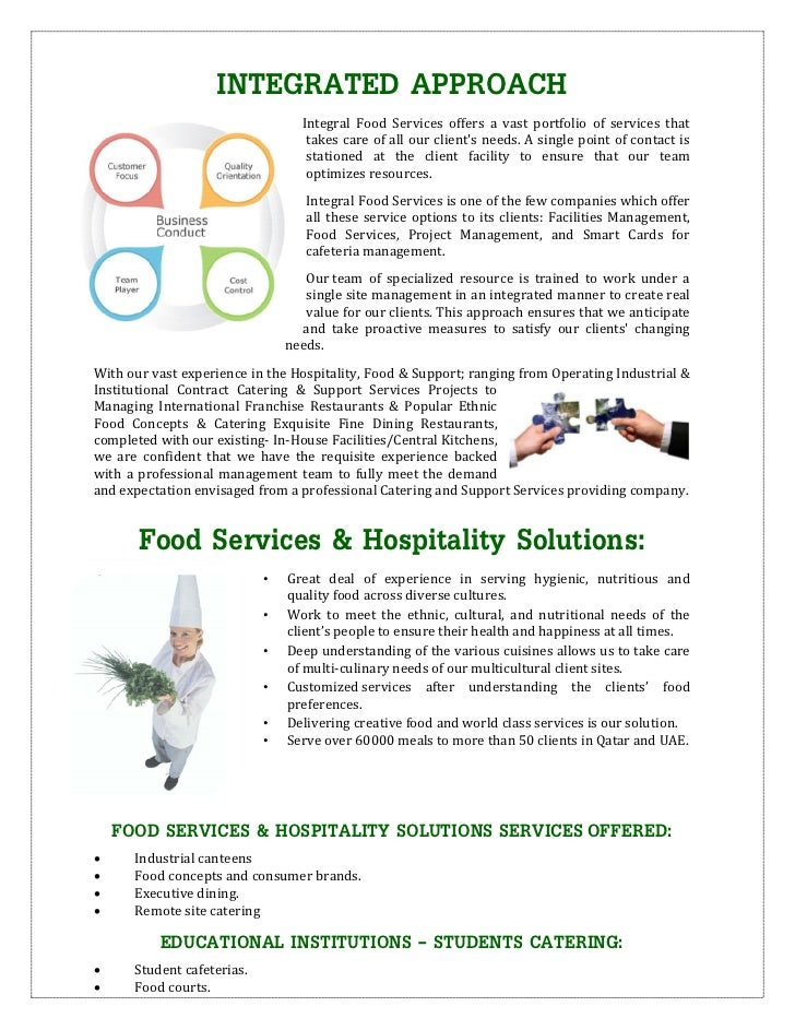 meet 27 catering contract