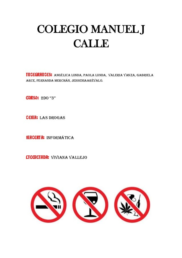 COLEGIO MANUEL J CALLE INTEGRANTES:  Angélica londa, Paola londa, Valeria yanza, Gabriela  arce, Fernanda merchán, jesseni...