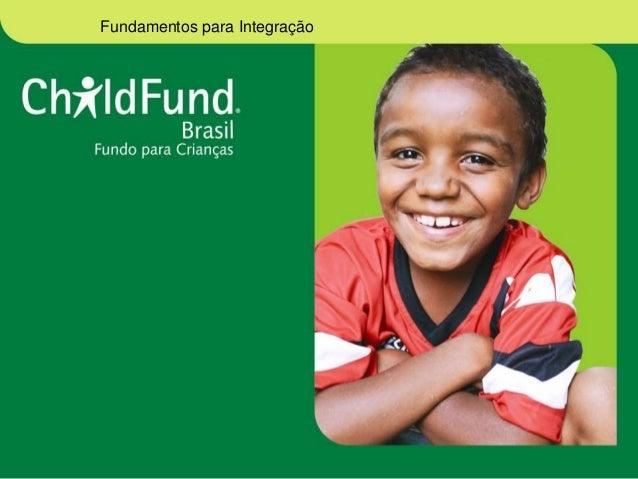 Fundamentos para Integração