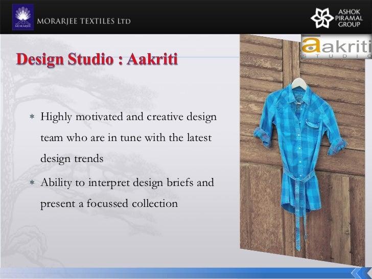 garment design studio integra garments