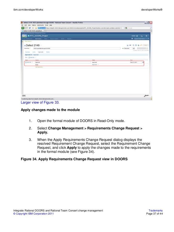 37. Ibm.com/developerWorks ...  sc 1 st  SlideShare. image number 1 of doors application ...  sc 1 st  Pezcame.Com & Doors Application Ibm u0026