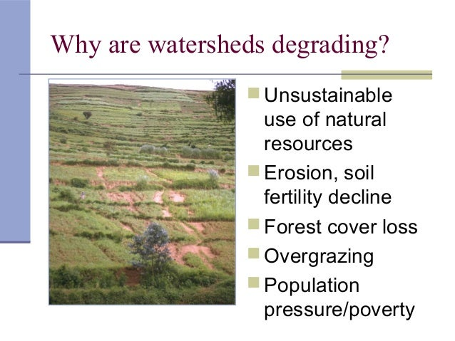 Integrated approaches to nutrient reduction protecting for Soil use and management