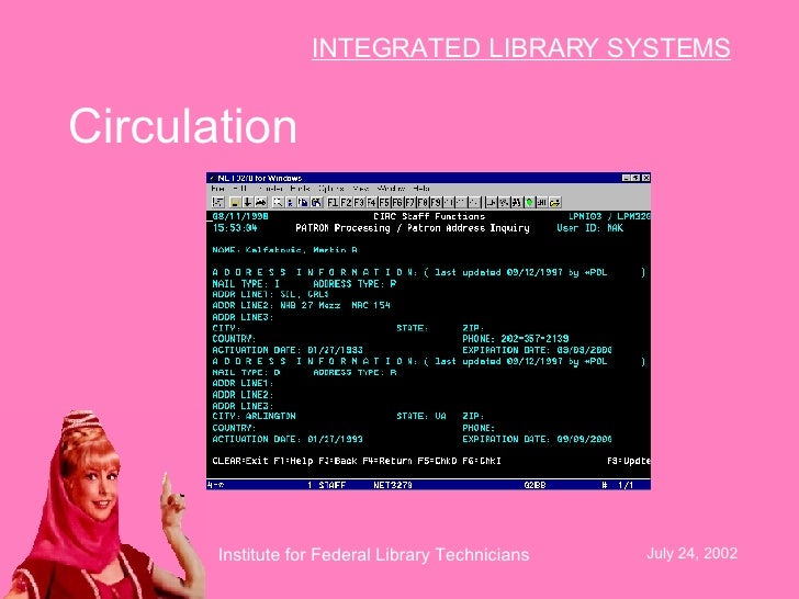 integrated library systems Find the best library management software for your cybrarian is a web-based integrated library automation lucidea integrated library systems, koha.