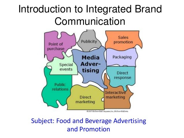 response hierarchy model for integrated marketing communications A three-stage model of integrated marketing communications at the message acceptance and message response model of marketing communications.