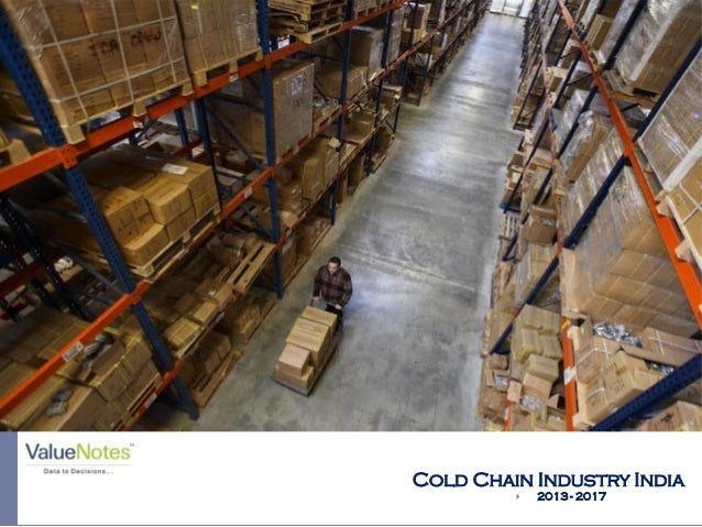 Picture Courtesy: www.info.wowlogistics.com Picture Courtesy: www.info.wowlogistics.com  Cold Chain Industry India   2013...