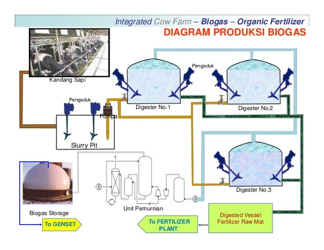 biogas cow - photo #45