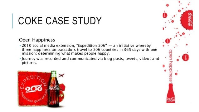 coca cola digital marketing case study Two fizzy drinks giants' branding come under scrutiny in the our logo design case study series on canny creative graphic and web design blog.