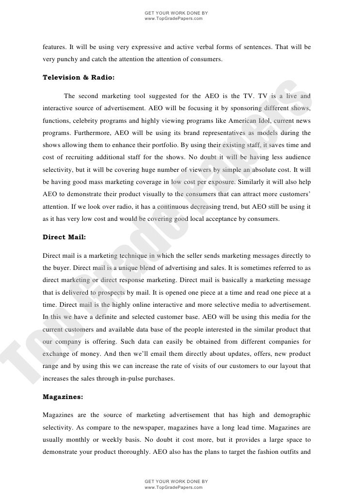 integrated marketing communication essay Sample essay 41 imc objectives integrated marketing communications is considered as a vital strategy for managing brands it's applicable for every type of.