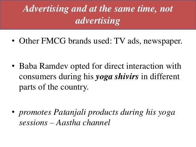 Integrated marketing communications & distribution strategy