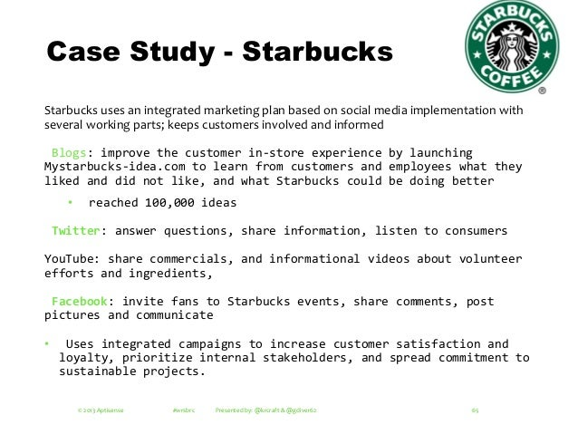 case study marketing campaign Here is marketingsherpa's catalogue of free marketing case studies the most recent case studies are listed first and to be considered for a case study.