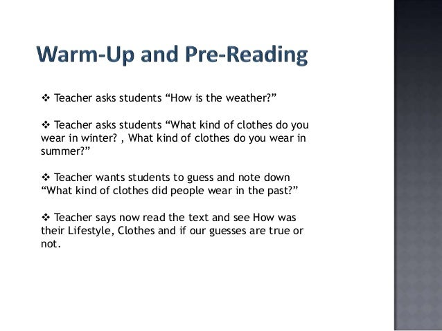 A sample integrated lesson plan for English Language Teaching – Teacher Lesson Plan