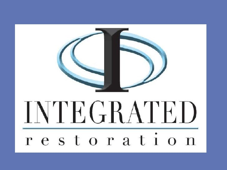 Your call to Integrated Restoration provides you access           to our courteous professional staff.