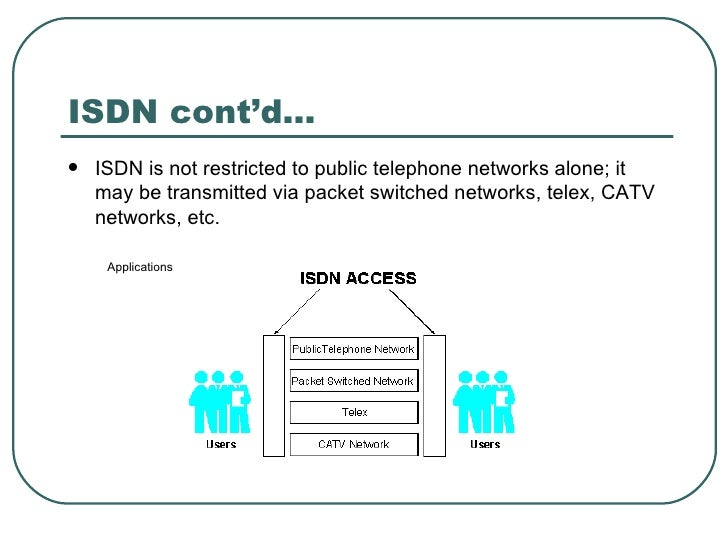 integrated services digital network isdn, wiring diagram