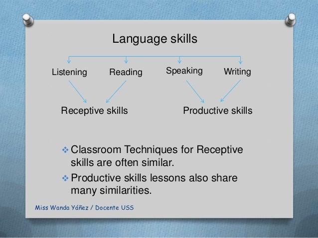 3 Tips for Teaching Speaking and Listening Skills