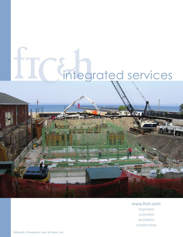integrated services                                                www.ftch.com                                           ...