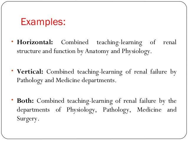 integrated method of teaching pdf