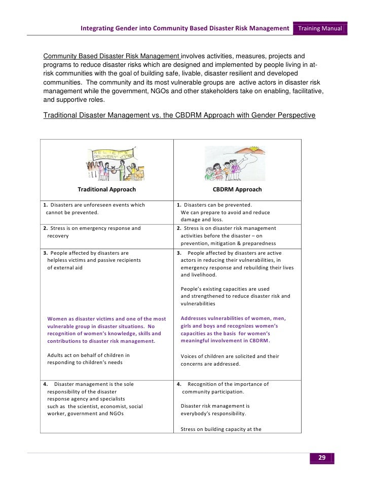 focus family resiliency training manual
