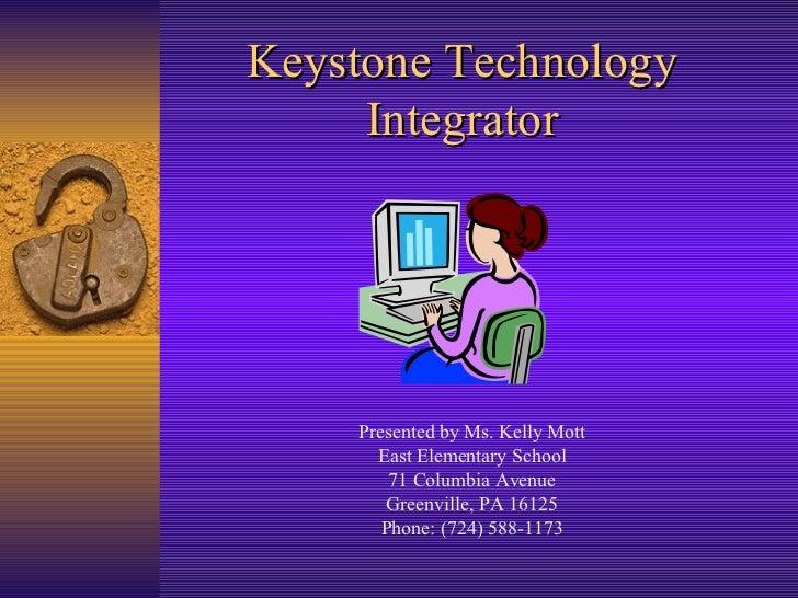 Technology in Education - School