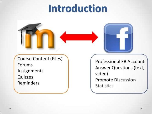 IntroductionCourse Content (Files)                         Professional FB AccountForums                         Answer Qu...